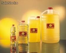 aceite comestible