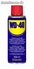 Aceite dielectrico wd 40 200 ml