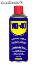 Aceite dielectrico wd-40 400 ml