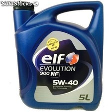 Aceite Elf Evolution 900 FT 5W40, 5l