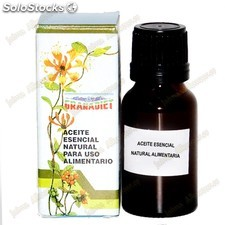 Aceite Esencial Laurel - Alimentario - 17 ml - Natural