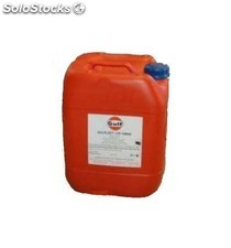 aceite gulf synthetic gear lubricant 75w90, 20 l