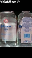 Aceite johnson Normal 500 ml.