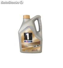 aceite mobil 1 new life 0w40