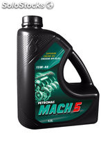 Aceite motor mineral mach 5 15W-40 5L