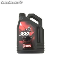 aceite motul 300v 4t factory line off road 5w40