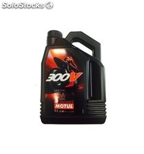 aceite motul 300v 4t factory line road racing 15w50