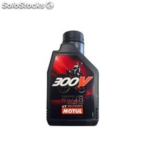 aceite motul 300v 4t factory off road 5w40