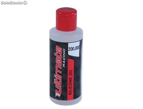 Aceite silicona diferencial 200000 cps Ultimate Racing RC