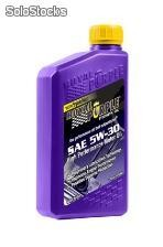 Aceite Sintetico Motor Oil marca Royal Purple