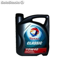 aceite total classic 10w40