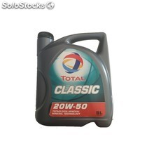 aceite total classic 20w50
