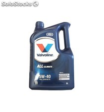 aceite valvoline all-climate diesel c3 5w40