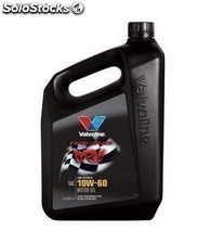 Aceite Valvoline vr1 Racing 10w60 5l