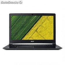 "Acer - Aspire A715-71G-589W 2.5GHz i5-7300HQ 15.6"""" 1920 x 1080Pixeles Negro"