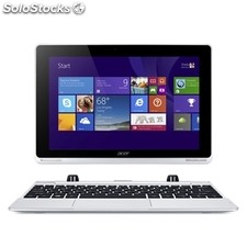 Acer Aspire Switch 10 (SW5-012) 64GB - 10,1´´ hd 1280 x 800, Intel Atom Z3735F,