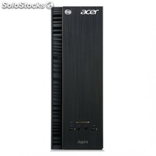 Acer - Aspire xc-704 1.6GHz J3060 Negro pc - 22154223