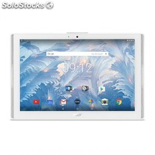 Acer - Iconia B3-A40-K0UF 16GB Blanco tablet