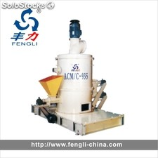 ACM Series Baking Soda Grinding Machine Stone Pulverizer