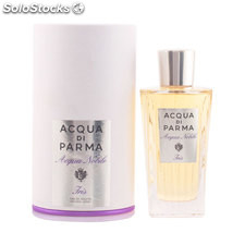 Acqua Di Parma - acqua nobile iris edt vapo 125 ml
