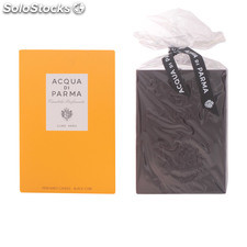 Acqua Di Parma cube candle black