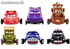 Action driver cars