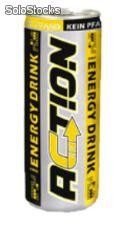 Action Energy Drink, 250 ml