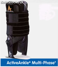 ActiveAnkle Multi-Phase Talla S ( 38-41) ( Ref: 12.728.4)