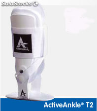 ActiveAnkle T2 Talla S (38-41) ( Ref: 12.728.1)