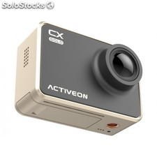 Activeon - cx gold 16MP Full hd cmos Wifi 49g cámara para deporte de acción