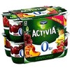 Activia fruits pan.0% 12X125G
