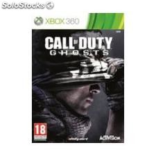 ✅ activision call of duty: ghosts, xbox 360, xbox 360, shooter, infinity