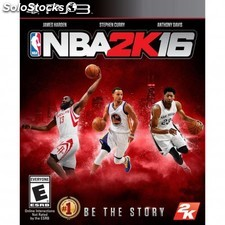 Activision - NBA 2K16, PS3 Básico PlayStation 3 Inglés, Italiano vídeo juego