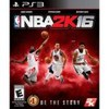 Activision nba 2K16, PS3, playstation 3, soporte fÍsico, deportes, visual
