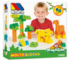 Activity Blocks 40 pcs