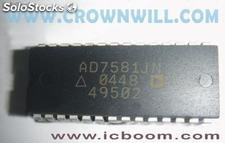Ad7581jn | Circuitos Integrados | Crown Will (Hong Kong) Ltd.