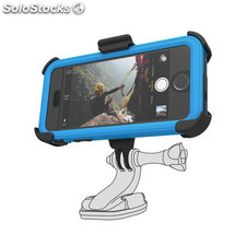 Adaptador accesorios GoPro soporte Catalyst para iPhone 5/5S