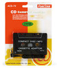 Adaptador cassette/CD/MP3 fonestar acd-72