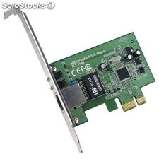 Adaptador de red gigabit pci express tg-3468