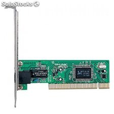 Adaptador de red pci a 10/100 mbps tf-3239dl