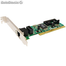 Adaptador De Red Pci Gigabit Ethernet En-9235tx-32