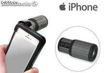 Adaptador i phone 5/5s/4 hookupz? - ic-518 carson optical