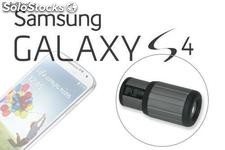 Adaptador samsung galaxy 4 hookupz? - ic-418 carson optical