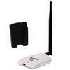 Adaptador usb wifi 5dbi alfa network awus036nhr + u-mount-cs -