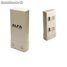 Adaptador usb wifi alfa network