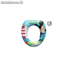 Adaptador wc disney mickey&pluto