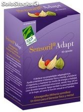Adaptar Sensoril 100% Natural 60 cápsulas