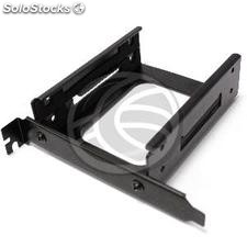 "Adapter HDD 2.5 ""for standard expansion slot 2xHDD (VI50-0002)"