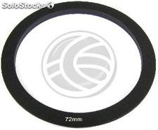 Adapter ring for lens holder for 72 mm (EE27)