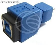 Adapter usb 3.0 to usb 2.0 (Micro usb b Female to b Male) (UY94)